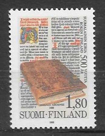Filatelia 1ra impresión libro
