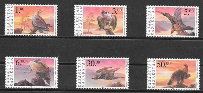 Kazastán-1995-02