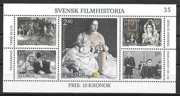 Suecia-1981-01