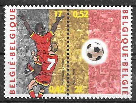 Bélgica-2000-01