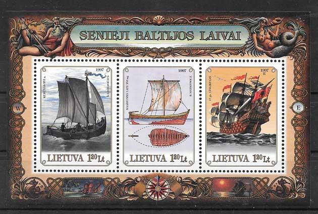 Lituania-1997-01