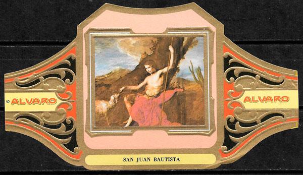 vitolas Rivera serie II
